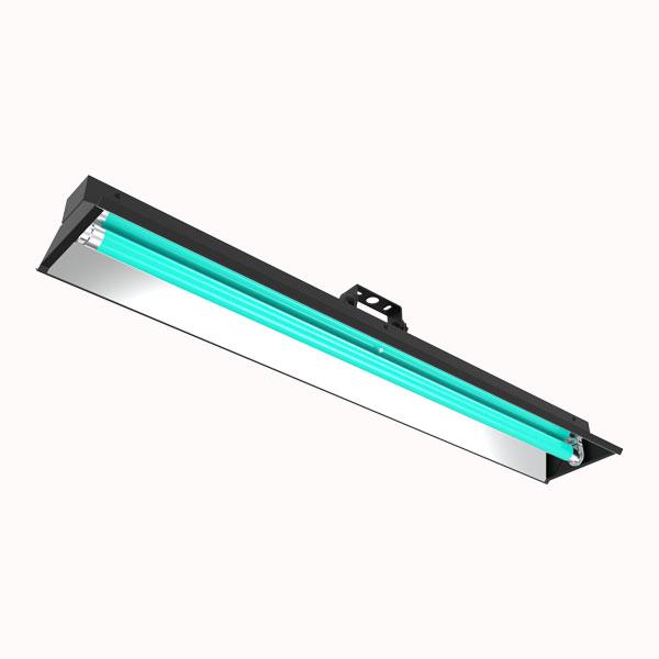 Bezpośrednia lampa UV-C
