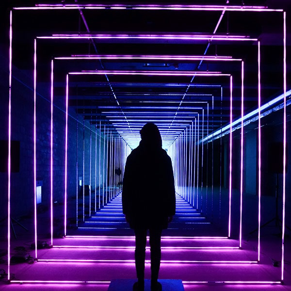 lampa ultrafioletowa UV-C